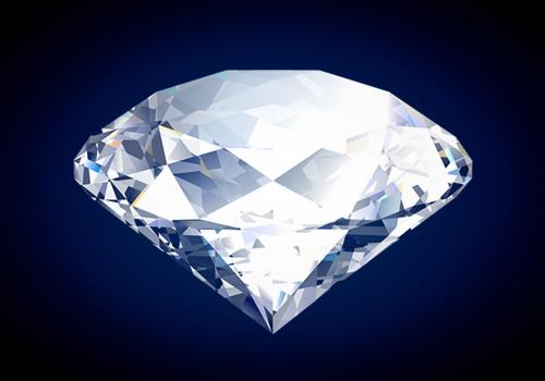 今回の報酬はダイヤモンド