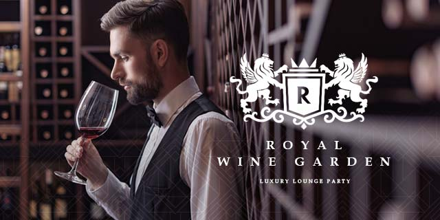 ROYAL WINE GARDEN